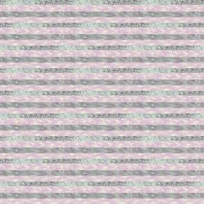 Hygge Stripe Lavender