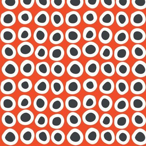 dots_for_whales_black_on_orange