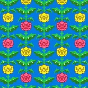 Manga Roses Coordinate 1
