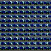 Dark Farm Stripes