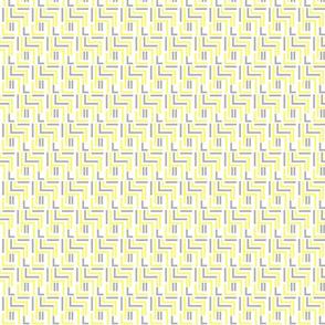 Circuit - gray and yellow