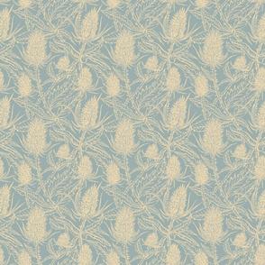 Thistle | Blue