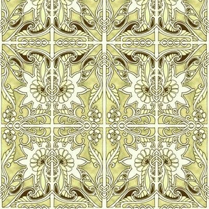Wallflower Tiles