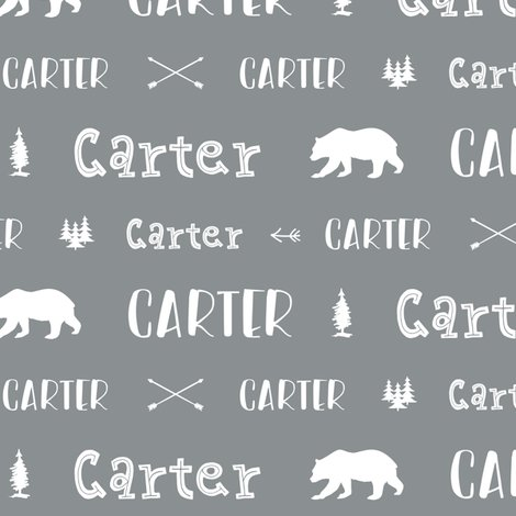 Woodland_personalized_-_carter_shop_preview