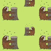 Pooping Sloths