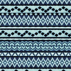 A Hygge pattern