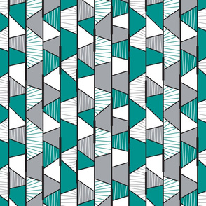 Hip Fragmentation (Modern) SMALL