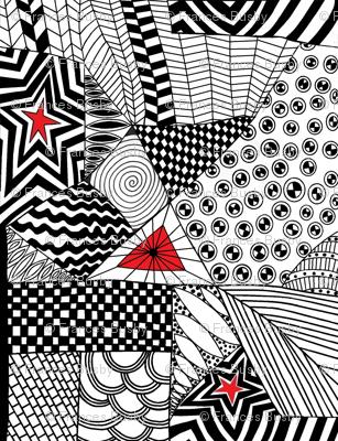 doodle design