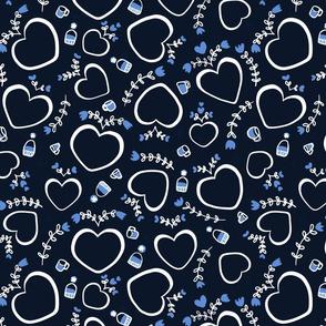 Hygge Hearts