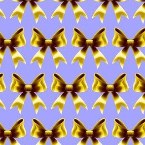Golden Bows