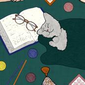 Hygge Kitten