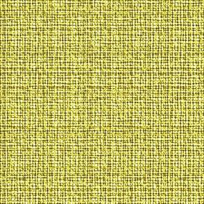 Gold Burlap Texture