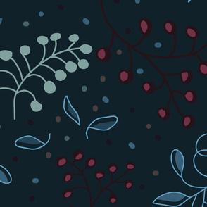 leaves2blue