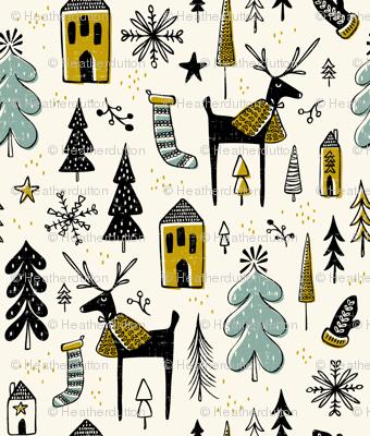 Wonderland - Christmas