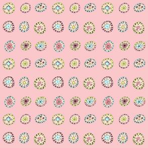 sweet little treats -  6MED sorbet