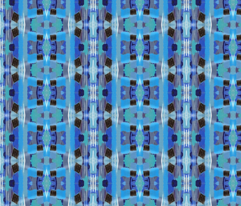 valparaiso 5 fabric by hypersphere on Spoonflower - custom fabric