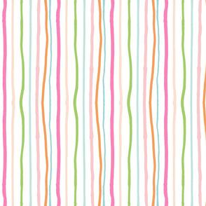 tropical lines7 - pink seafoam 47