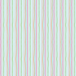 tropical lines7 -  seafoam 21