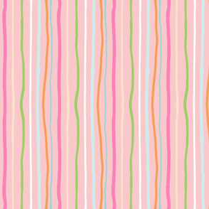 tropical lines7 -  sorbet 47