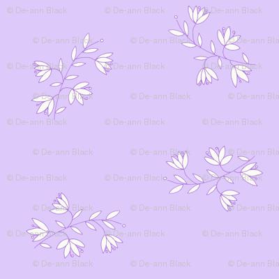 Heather, Lilac
