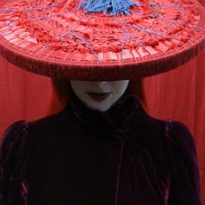 Akane (Scarlet)
