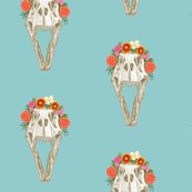 Rrt-rex-skull-with-flowers-on-light-blue_shop_thumb