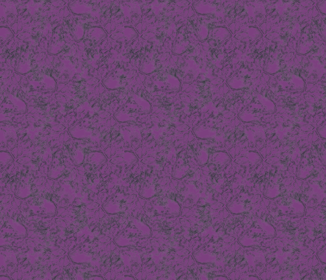 Purple Forest Hill fabric by ad_lucem on Spoonflower - custom fabric
