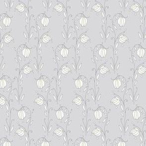 Fairy Lanterns, Light Grey