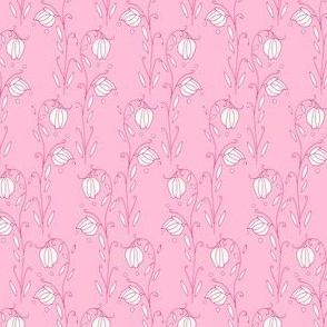 Fairy Lanterns, Pink
