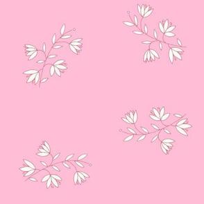 Heather, Pink
