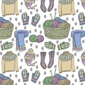 hygge soft knits