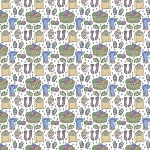 hygge soft knits 4x4