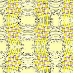 Miro-esque/yellow