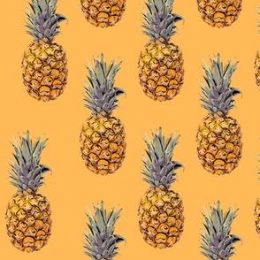 Summer Pinapples