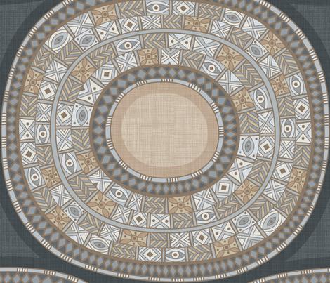 Efe fabric by spellstone on Spoonflower - custom fabric