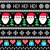 Santa's Ugly Sweater