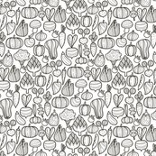 Rfarm_vegetables_bw_pattern_shop_thumb