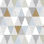 hygge triangles