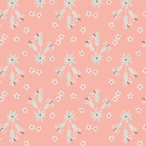 Delicate Floral