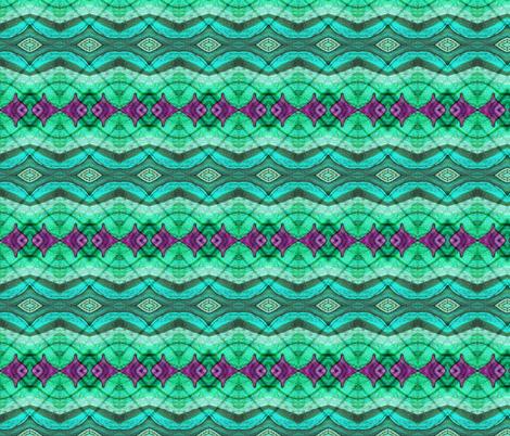 Valparaiso 51 fabric by hypersphere on Spoonflower - custom fabric