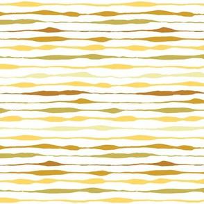 Citrine Stripes - small scale
