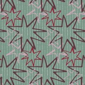 Estrellas | Stars #V1