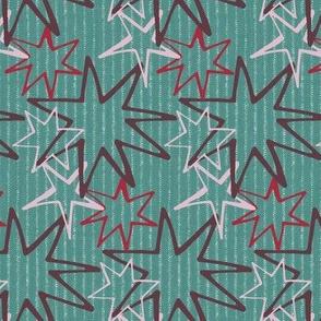 Estrellas | Stars #I1