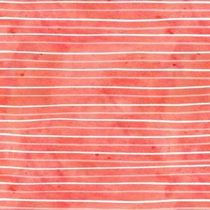 Summer fruit stripe coordinate