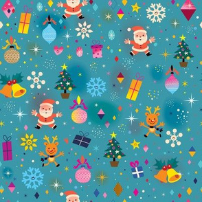 Spunky Christmas