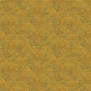 Gold-Flourish-wall-with-Gold-back-large-scale-overlap