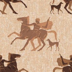 Greek Antiquities 3b