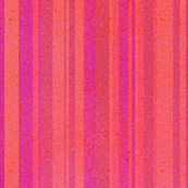 Hot Pink And Orange Lines