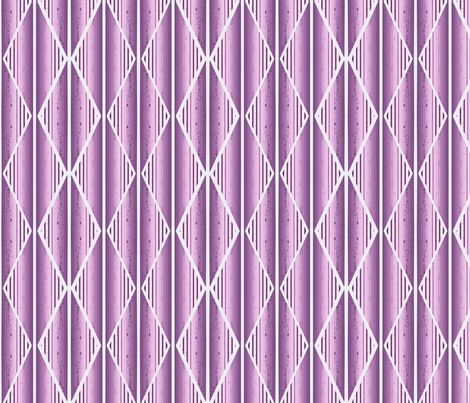 Pink Diamonds  fabric by a_wandering_soul on Spoonflower - custom fabric
