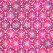 Hot Pink Koi